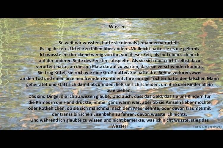 009 Wasser Elke Engelhardt